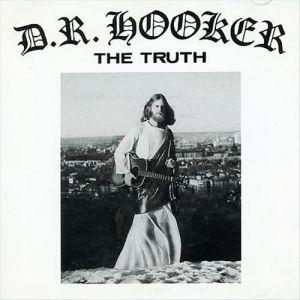 dr hooker